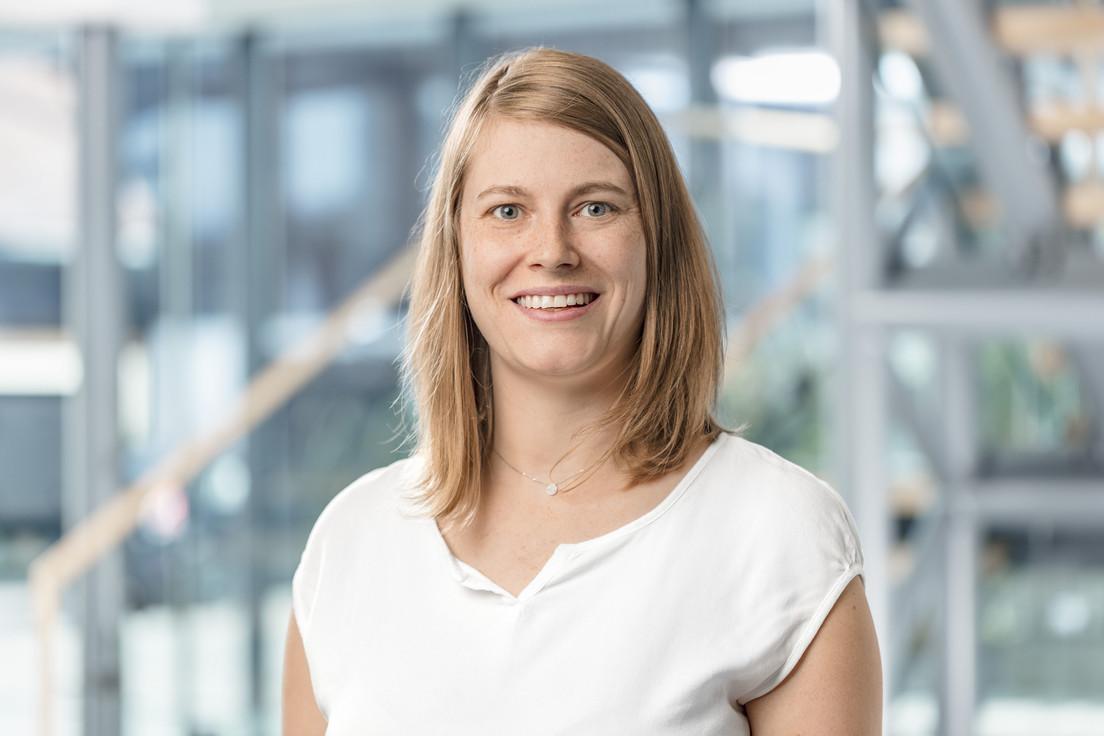 Karriere: Ansprechpartnerin Bianca Dünser | BAUR GmbH